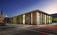 University moves Athletic Performance Research Center to smaller location