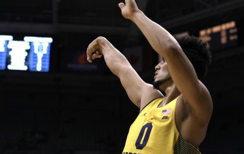 FLOOR SLAPS: Perimeter offense propels Marquette to 9-3 non-conference finish
