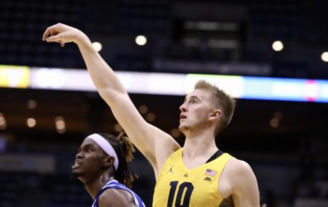 Sam Hauser scored 30 points against Butler, tying a career high. Marquette plays DePaul at 8:00 Monday night at the BMO Harris Bradley Center.