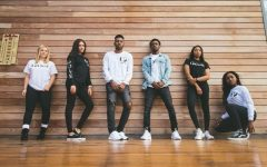 Business student creates clothing line with positive message