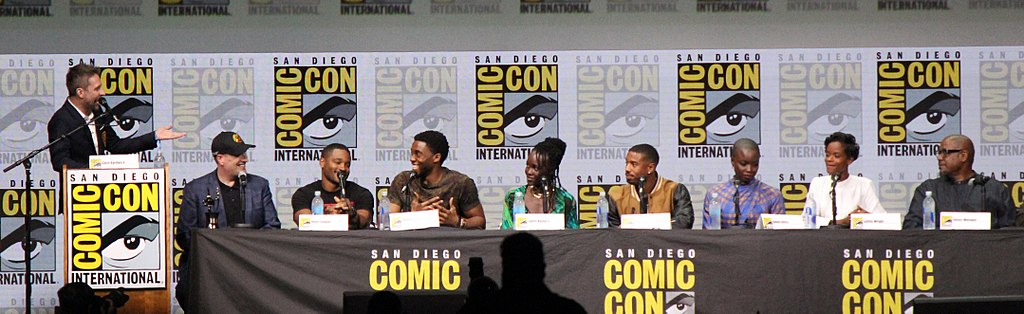 Cast members of Marvel's