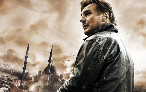 Liam Neeson always plays roles that are similar to Brian Mills from Taken.