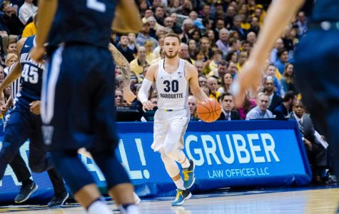 PREVIEW: Marquette looks to continue BIG EAST run in Philadelphia