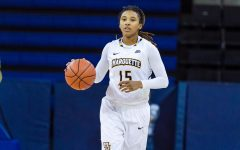 PODCAST: Men's, women's basketball near midpoint of conference play