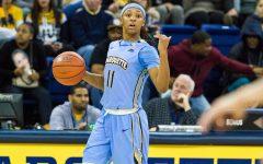 Women's basketball bounces back against Villanova