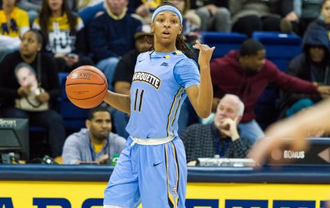 Women's basketball bounces back against Villanova