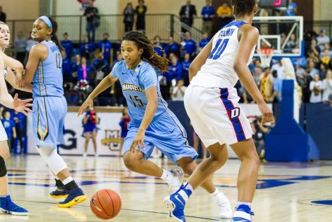 PODCAST: Women's basketball gets ready for DePaul