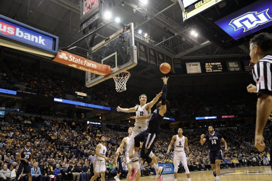Marquette+scored+80-plus+points+against+Villanova+Sunday+for+the+third+time+in+two+seasons.