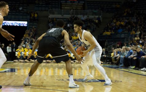 Butler has won the last three games they've played against Marquette.