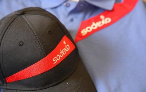 Sodexo employee arrested at Cobeen