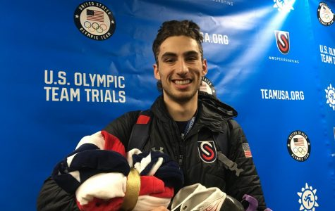 Trials Day 6: After week of waiting, Emery Lehman makes Olympic Team
