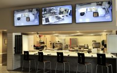 Innovation Kitchen provides culinary lessons