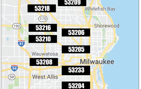 A retracted American Red Cross policy would have halted on-site fire aid to 10 Milwaukee zip codes.