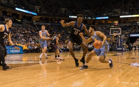 No. 8 Xavier dissects Marquette defense in MU's sixth loss against ranked opponent
