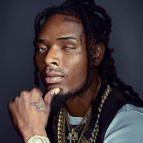 Fetty Wap's sophomore album is success