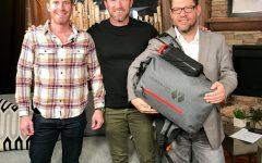 'Shark Tank' features alum's life-saving survival kit