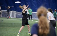 Growth of club ultimate frisbee sparks debate over co-ed play
