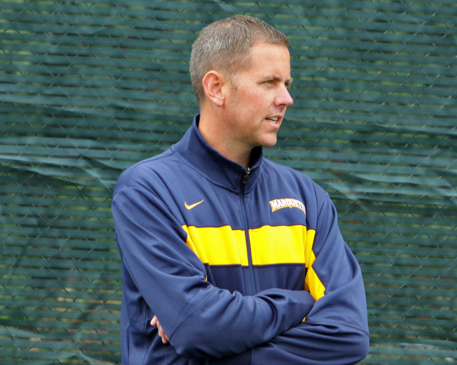 Steve Rodecap became the winningest coach in men's tennis history last Saturday after a 6-1 win over Toledo.