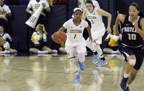 King scores 25 to lead Marquette over Butler
