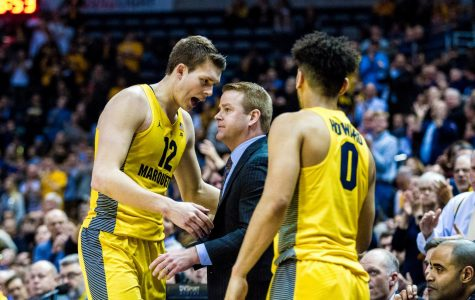 Marquette defeated St. John's, 93-71, at home last season.