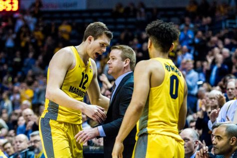 ANALYSIS: Eight conference losses endanger Marquette's postseason hopes