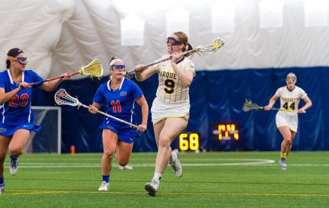 PODCAST: Women's lacrosse season gets underway