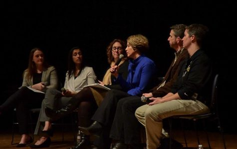 MUSG hosts sexual assault awareness forum