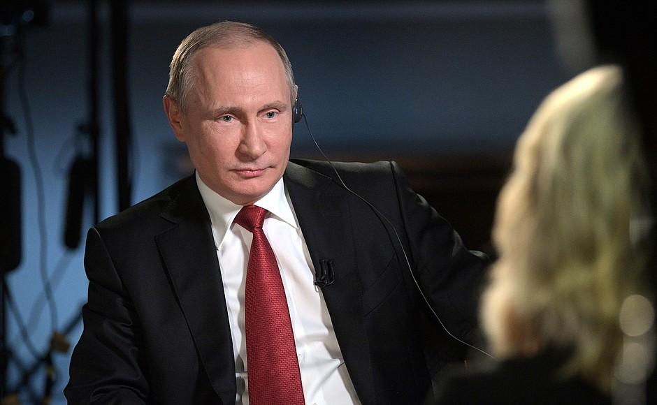 via en.Kremlin.ru