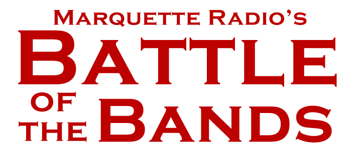 Five judges from the Milwaukee music scene will make up the panel for Marquette Radio's Battle of the Bands.