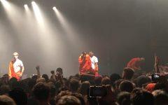 BROCKHAMPTON: rap group or boy band