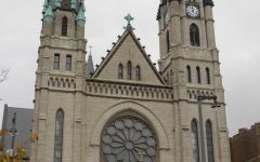 Gesu, Marquette to conduct investigation for parking options
