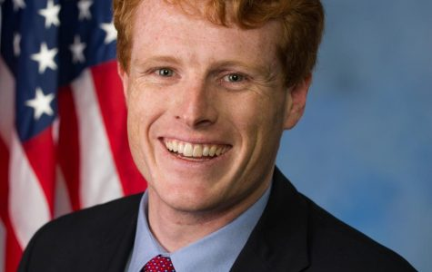 HARRINGTON: Joe Kennedy speech is exploitation of legacy