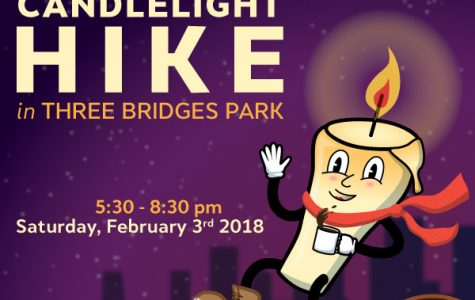 Second annual Urban Candlelight Hike comes to Milwaukee