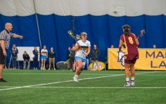 Weekend Recap: Women's lacrosse goes undefeated in homestand