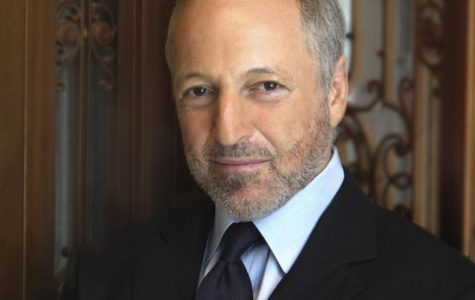 Andre Aciman talks 'Call Me By Your Name' on Marquette Radio