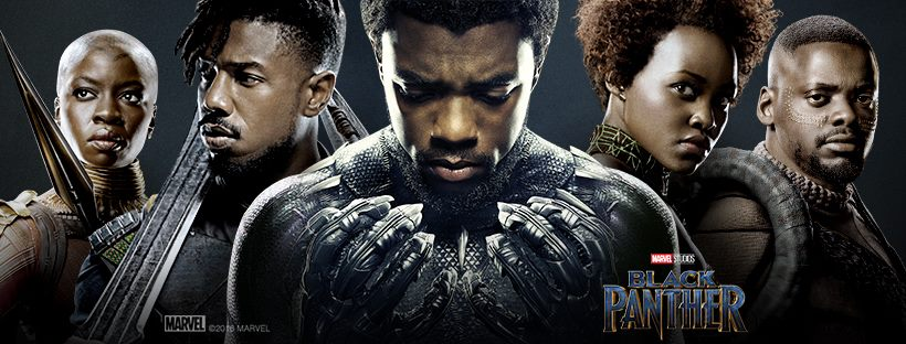 Black+Panther+tied+The+Incredibles+for+highest+rated+super+hero+movie+on+Rotten+Tomatoes+with+a+97%25.