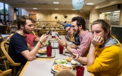 Meal plan presents issues for students with dietary restrictions
