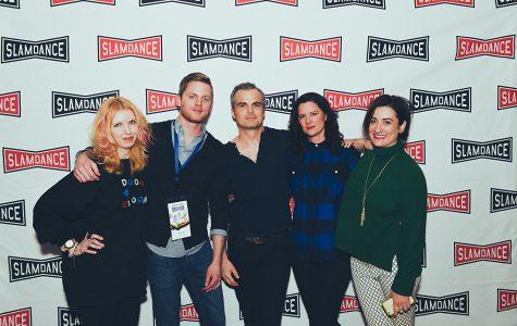 Marquette professor's film premieres at Slamdance