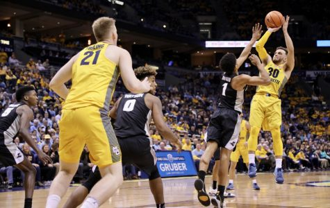PLOEN: Marquette has to win out to make the tournament