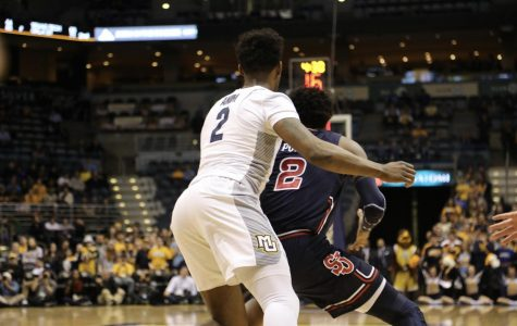 Wojo, Marquette reluctant to embrace zone defense