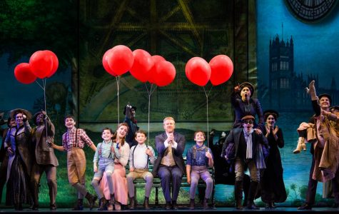 "Mary Kate Hartung on ""Finding Neverland"""