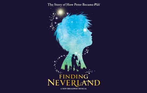 'Finding Neverland' will be at the Marcus Center from February 20-25.