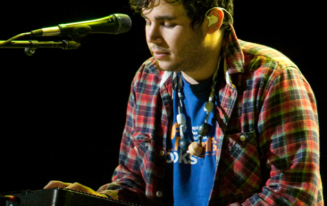 Rostam put on a great show at Turner Hall Ballroom February 12.
