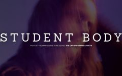 'Student Body' part of 'The Uncomfortable Truth'