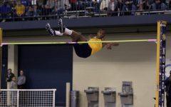 Armstrong has 'killer instinct' heading into NCAA Indoor Championships