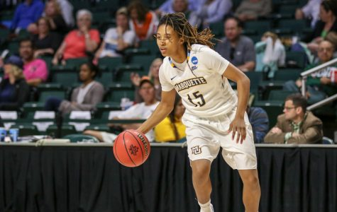 Wilborn continues March magic in BIG EAST quarterfinals