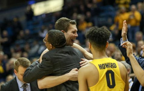 Men's basketball assistant Carrawell leaving Marquette for Duke