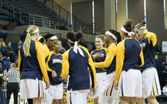 Marquette gains poise of an NCAA Tournament team through trying times