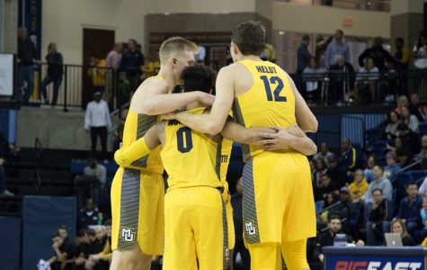 PREVIEW: Marquette looks to stop Penn State, Tony Carr in NIT quarterfinals