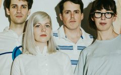 Alvvays Concert Review